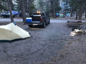 Eremos Life Video Episode 2 – Banff Camping